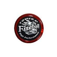 Yomega Fireball Semi Solid - Colors May Vary