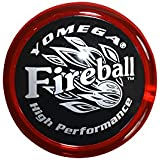 Fireball yoyo - advanced trick yoyo by Yomega!  Colors vary