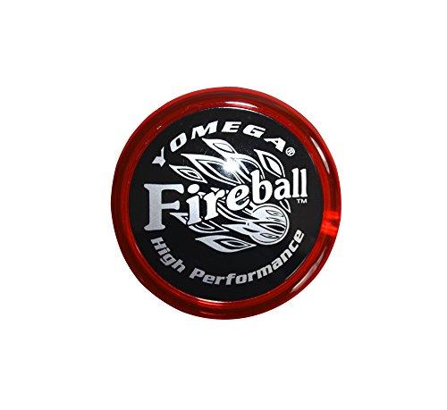 Fireball advanced trick Yomega Colors product image