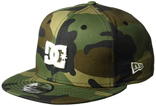DC Men's Empire Refresh HAT, camo, ()