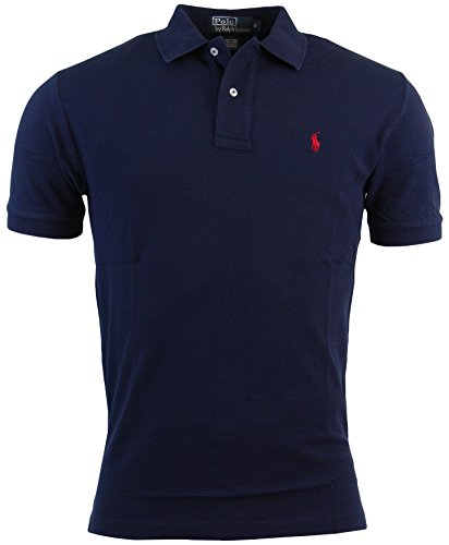 polo classic fit shirt - 8