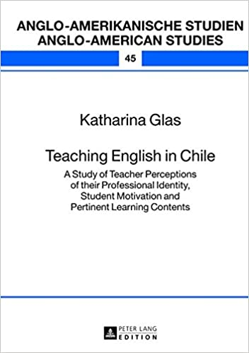 Local Research in ELT in Chile