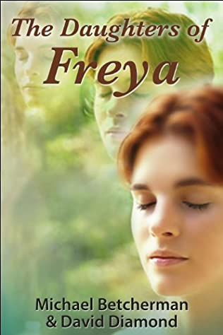 book cover of The Daughters of Freya