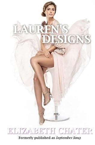 book cover of Lauren\'s Designs