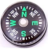 Best Glide ASE Compact Tracker Button Compass