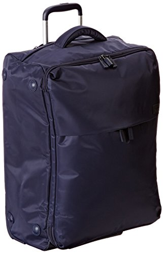 lipault-foldable-2-wheeled-25-inch-packing-case-navy-one-size