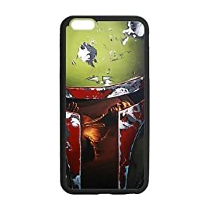 Star Wars, Design Snap On Cover Case and Bling Dust Plug for iPod touch 6th