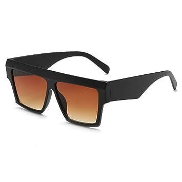 Siwen Nuevas Gafas de Sol de Moda para Hombre Uv400 Gafas de ...