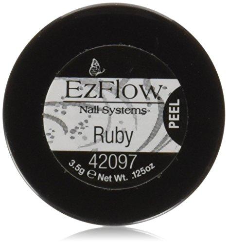 EZ FLOW Precious Gems Glitter, Ruby Glitter