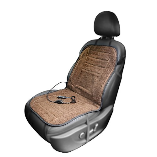 12v heated seat cover - 8