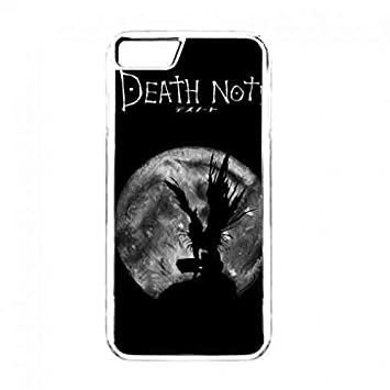 coque death note iphone 7