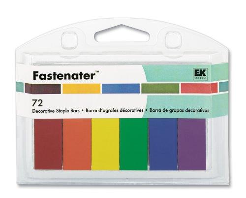 EK Success Fastenater Primary Staple Bars Value -