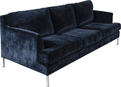 Finch UPH10038A Lafayette Sofa Blue