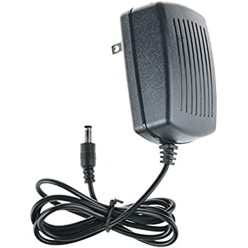 AC DC Adapter For Korg SP170 SP170S SP170SRD SP170BK Piano Keyboard Power Supply