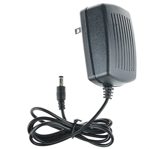 PK-Power AC Adapter for Phillips SPF3480 SPF3480X/G7 Digital Picture Frame Power Supply; Philips SPF3470 SPF3470T/G7 Digital Photo Frame