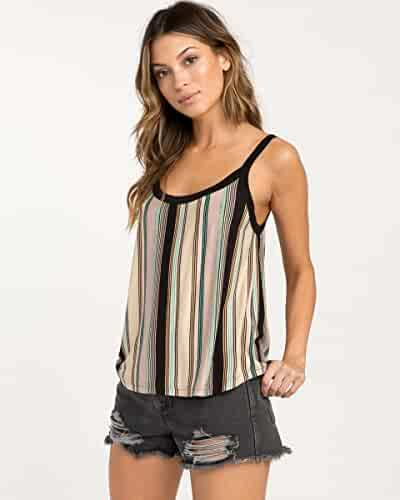 ec61115a969b2e Shopping RVCA or Lee - Tops   Tees - Juniors - Women - Clothing ...