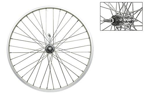 "Wheel Master Cruiser/Comfort Rear Wheel, 24"" x 1.75"", Coaste"