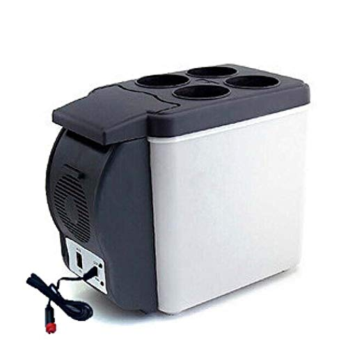 DSHBB Car Fridge Mini,cooler Motor For Car For Travel, Picnic, Camping Outdoor Use by DSHBB