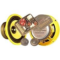 ES-520Z - CDT Audio EuroSport 5.25 2-Way Component Speakers