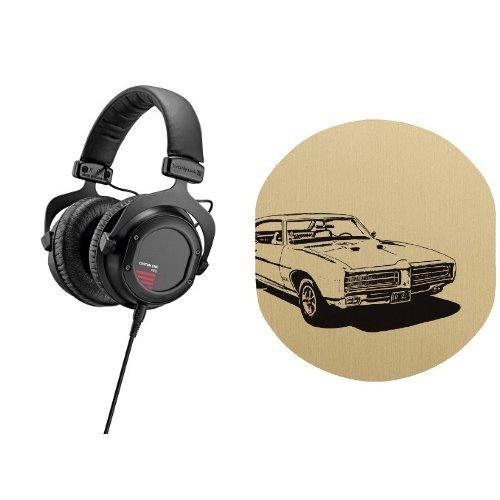 - Beyerdynamic Custom One Pro Blk with Pro Ear Cup Pair (Car)