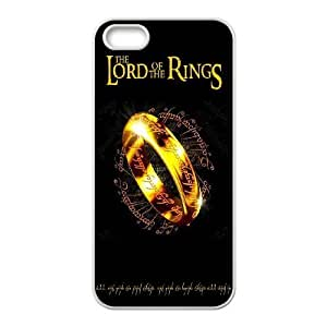 [AinsleyRomo Phone Case] For Apple Iphone 5 5S Cases -Lord Of The Rings-Style 20