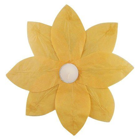 New-Lotus-Floating-Paper-Lanterns-Yellow-6-Count