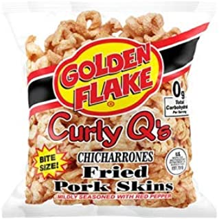 product image for Golden Flake ( 3 pack ) Curly Q Red pepper