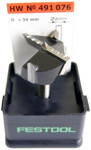 festool 491076 DIY, 34 mm