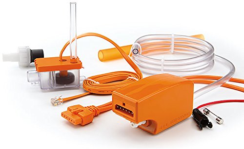 Rectorseal 021449839099 10L-08W-05H Universal volt Mini Kit, 100-250V, Orange ()