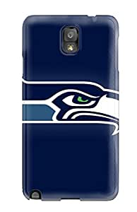 LcBqeOW4926wQGoI Anti-scratch Case Cover DanRobertse Protective Seattle Seahawks Case For Galaxy Note 3