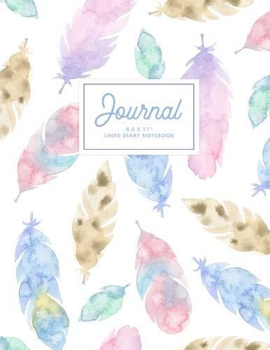 (Journal 8.5 x 11