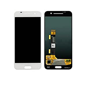 Replacement Repairing Parts Digitizer + LCD Display Screen Assembly for HTC One A9 White