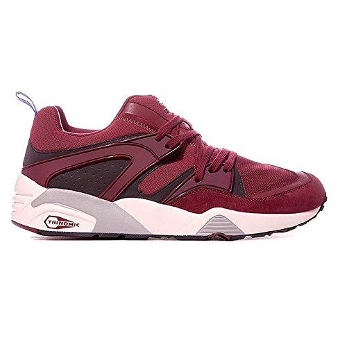 44 Sneaker Burgundy Rosso Eu Uomo 5 Puma Iwqa0O