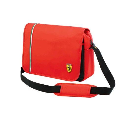 ferrari-casuals-classic-messenger-bag-red