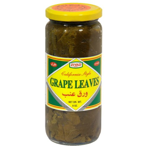 ziyad grape leaves - 4