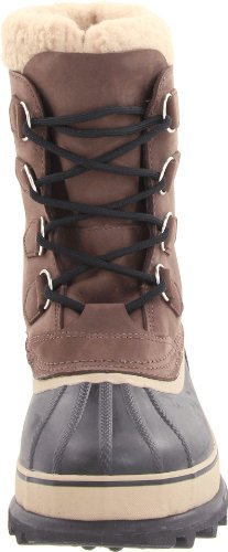 Men's Dark Caribou Brown Ginger SOREL Grill TqB0Ux0S