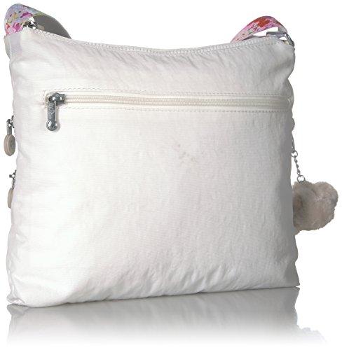 Solid Alvar Crossbody Kipling Alabaster Bag aqgd0S0z5