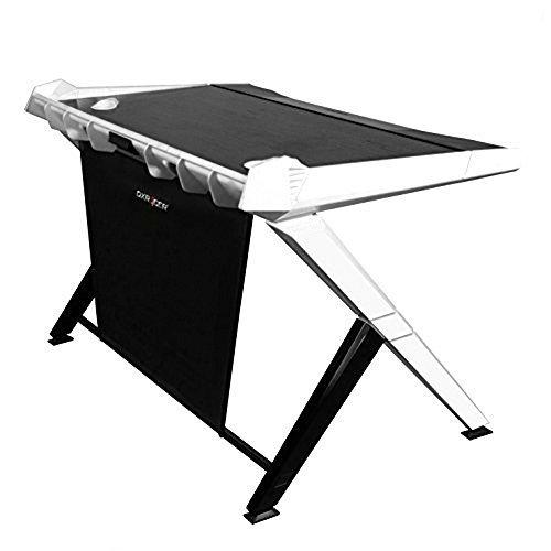 DXRacer GD 1000 NW gaming desktop office desk