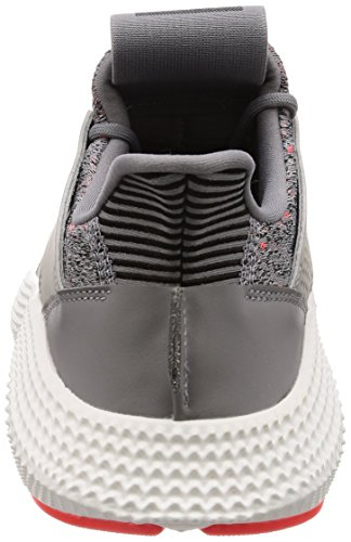 Adidas Originali Mens 8 () - (us) Grigio