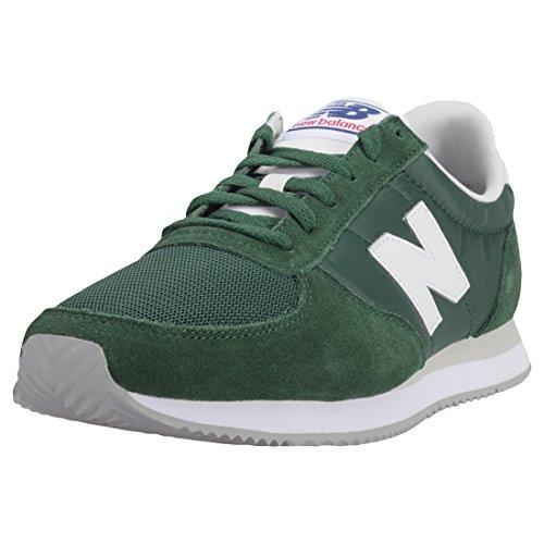 Verde New de Zapatillas Adulto Balance Unisex U220cg Verde Deporte Calzado xx67RvUa