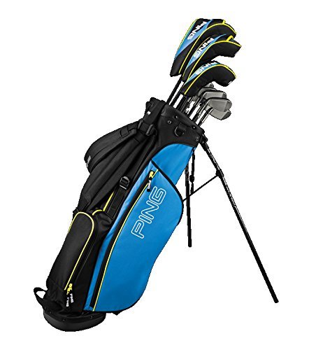 Ping Thrive Teen Complete Golf Sets, Right, 13-14 years