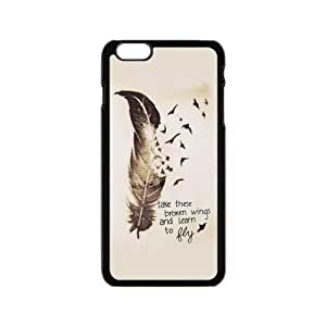FEEL.Q - Personalized Protective Case For IPhone 6 4.7 by ruishername