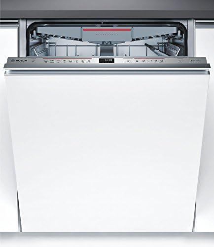 Bosch Serie 6 SMV68MX03E lavavajilla Totalmente integrado 14 ...