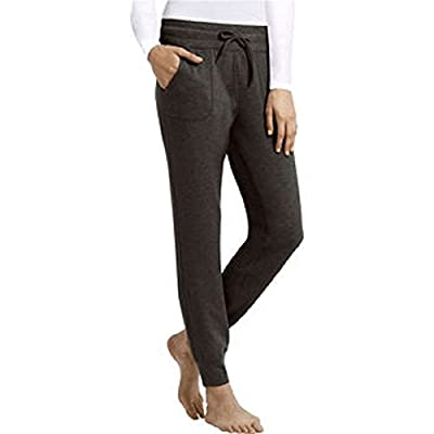 32 Degrees Weatherproof® Ladies' Jogger Pant-Gray, Medium