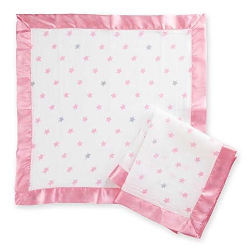 aden by aden + anais security blankets; darling