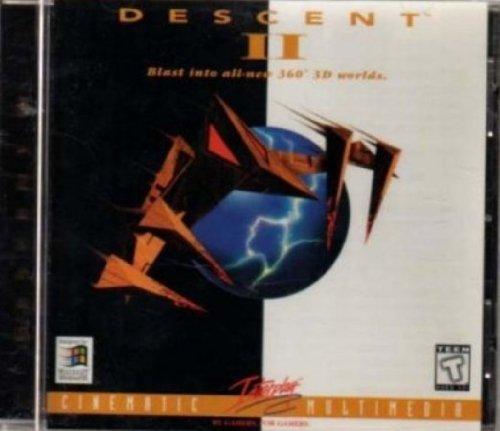 descent ii - 6