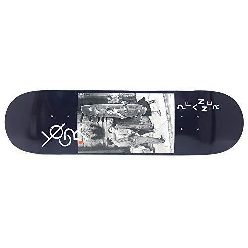 引き付けるカタログ折ANTIHERO DECK アンチヒーロー デッキ CHRIS PFANNER YOGRT 8.28 スケートボード スケボー SKATEBOARD