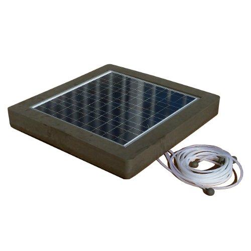 Natural Current Water Products NCSPOWA60WP Savior Solar O...