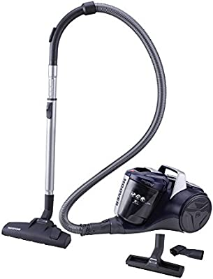 Hoover Breeze BR20 - Aspirador sin bolsa, Aspirador ciclónico ...