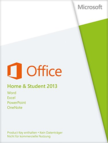 Microsoft Office Home and Student 2013 32/64Bit MULTILANGUAGE Lizenzschlüssel Voll +* Rechnung